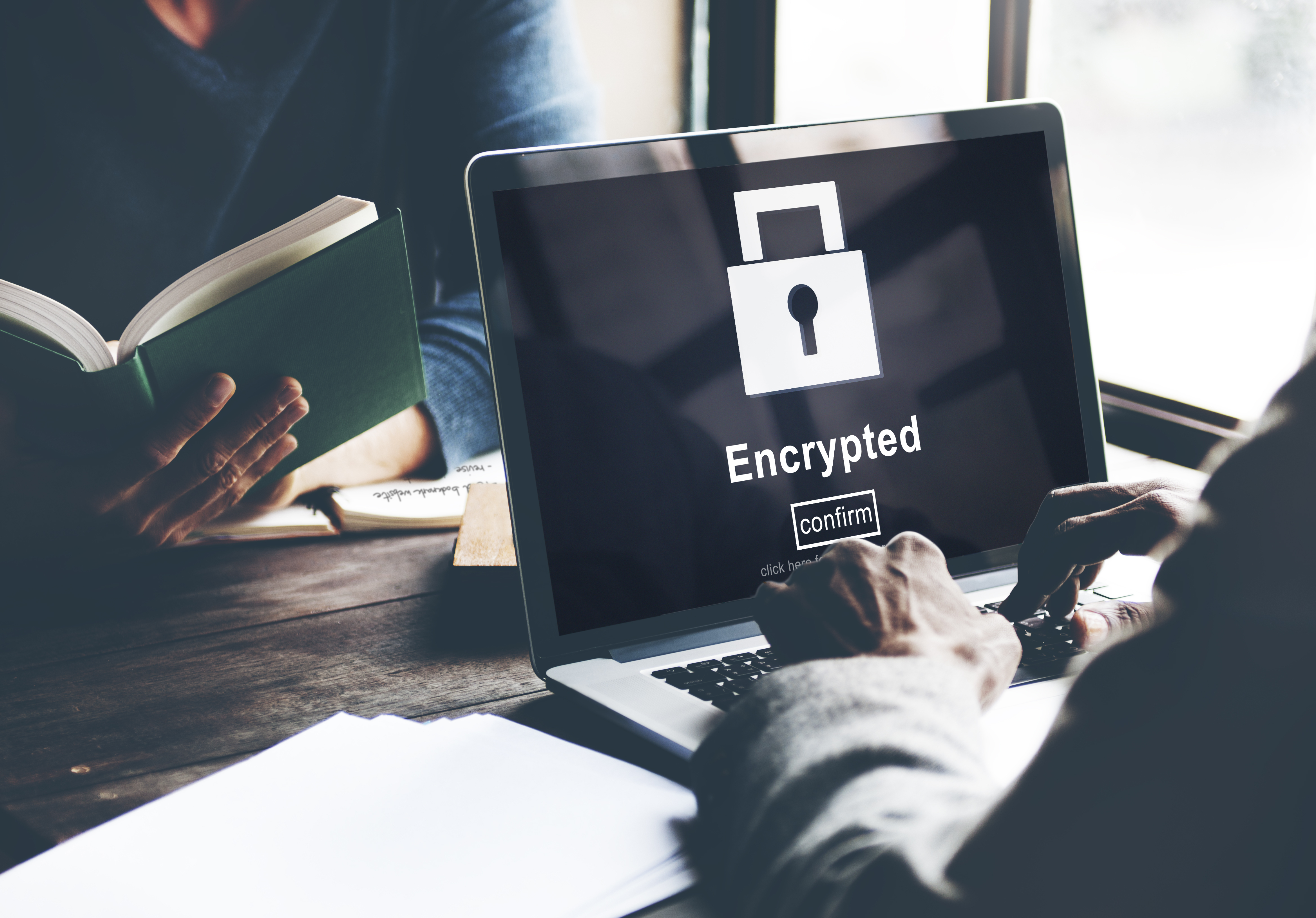 Encryption at Rest: A Key Data Protection Strategy