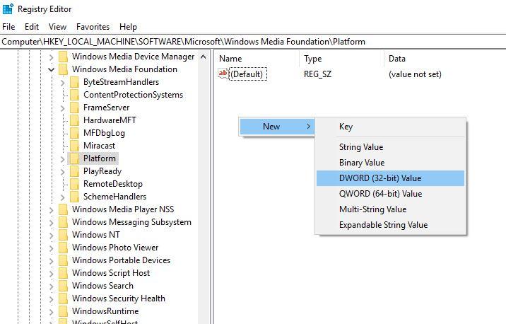 Tek Tip: Tweak Windows Registry