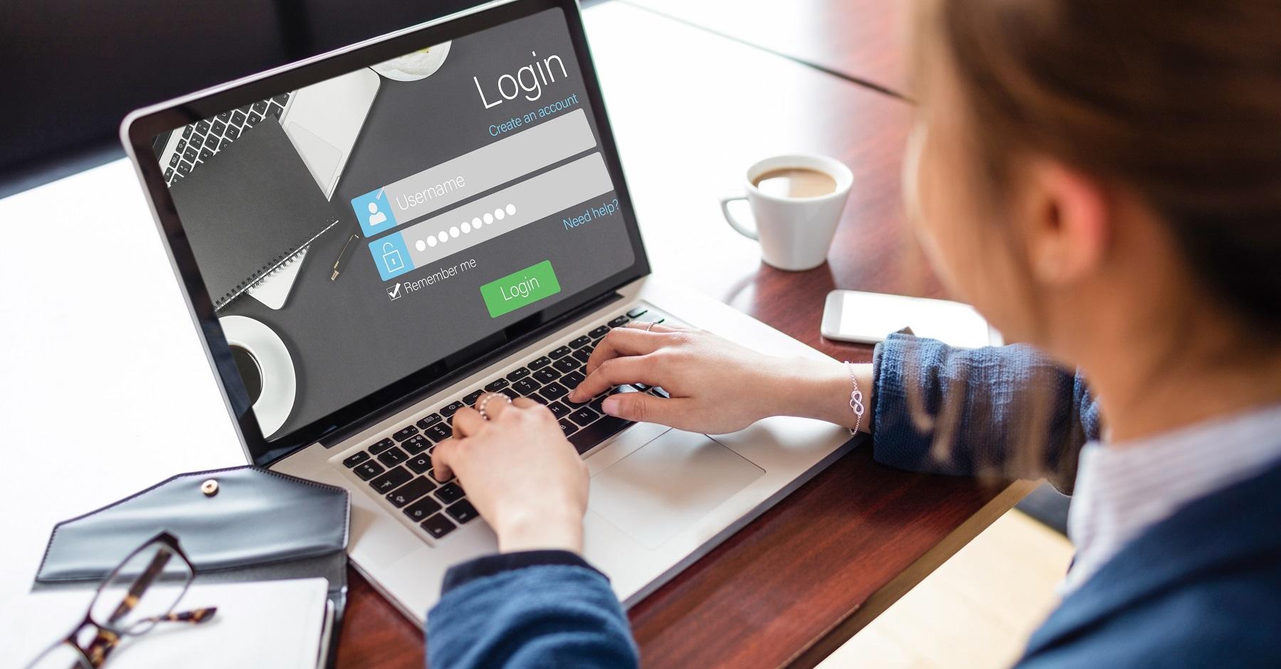 Protecting Sensitive Company Data