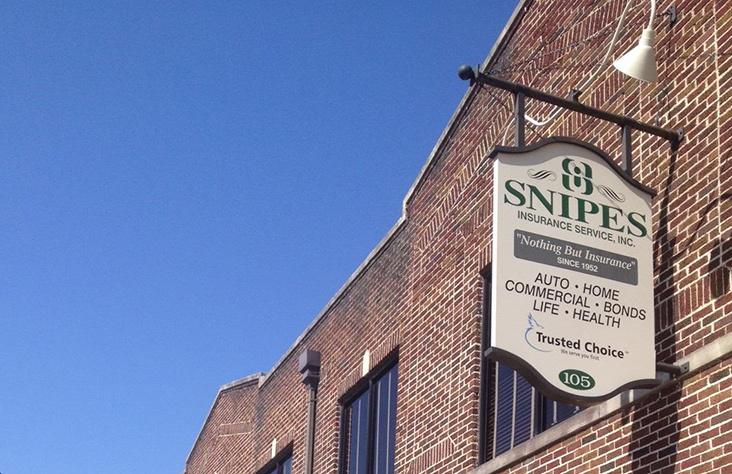 Customer Case Study: Snipes Insurance