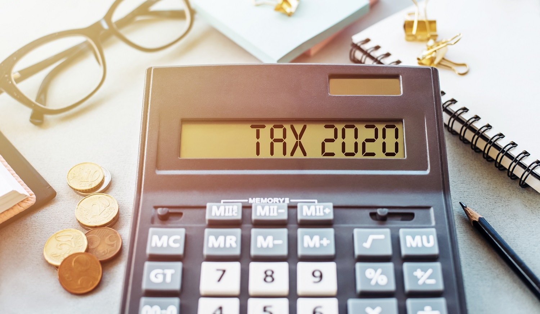 Tax Season Security