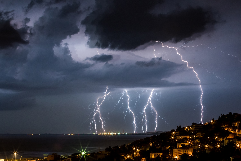 Severe Weather Preparedness Week – Tech Edition