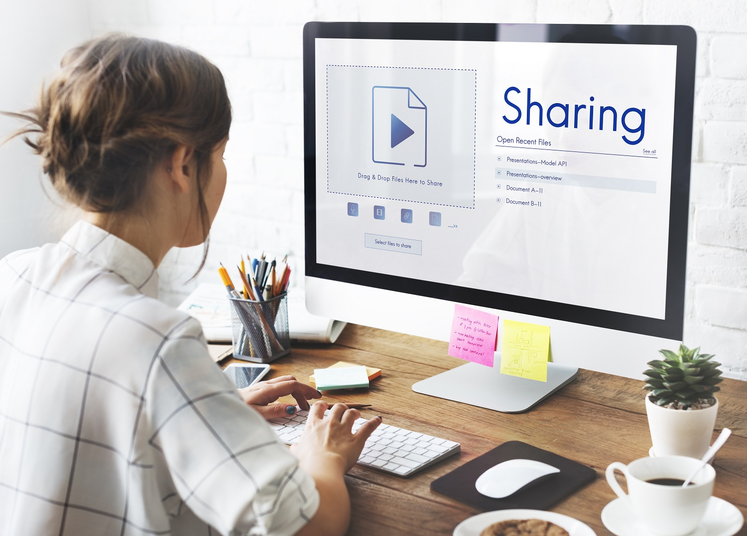 Are You Sharing Files Securely?