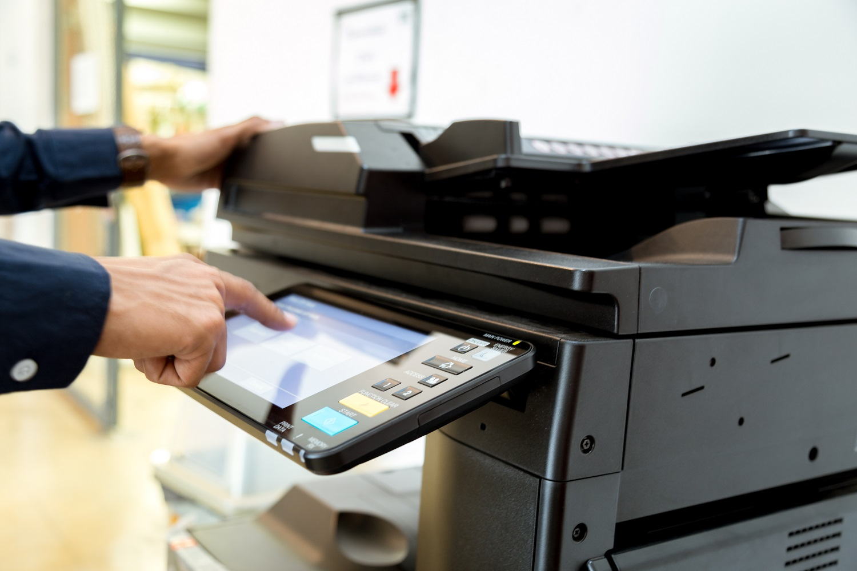 Printers, a Silent Security Weak Link