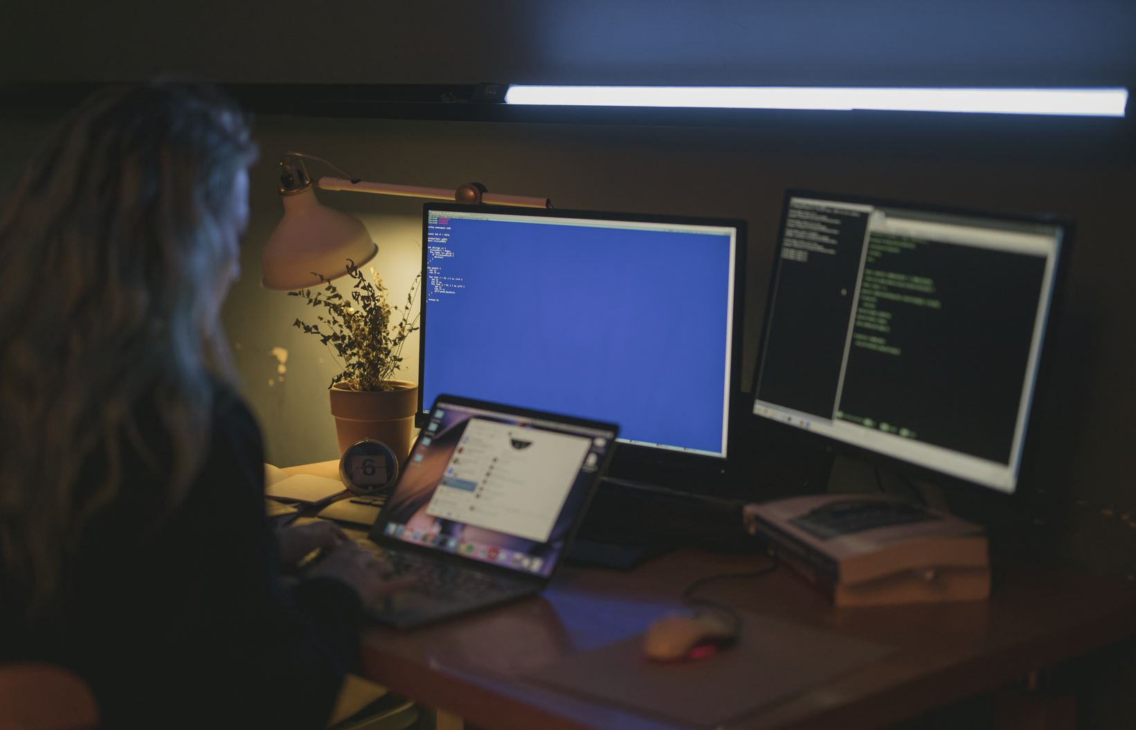 Top Cybersecurity Threats in 2021 (and How to Overcome Them)